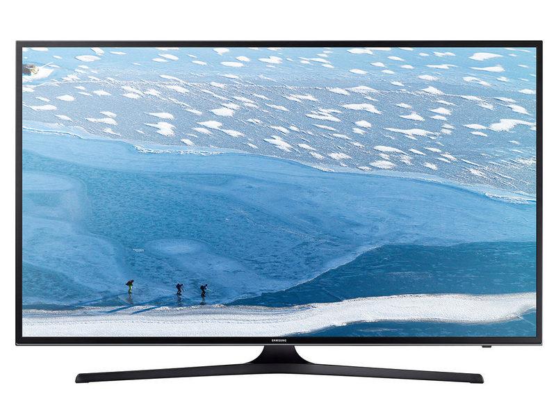 Samsung 60 4K LED TV