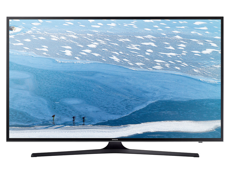 Samsung 60 4K LED TV