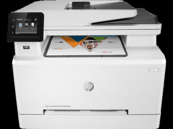 HP-M281FDW